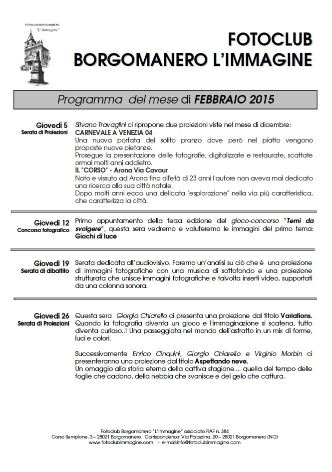 Programma 02-2015